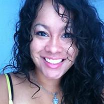 Samantha Monique Garcia