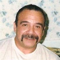 Joseph Thaddeus Moreno