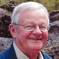 Robert William Anderson