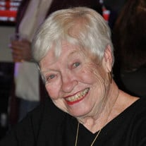 Nancy K. Hartnett