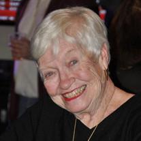 Nancy K. Hartnett