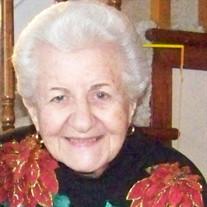 Elvira A. Canamucio
