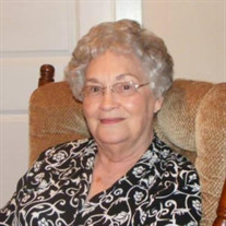 Mrs. Lois Riggs Deal