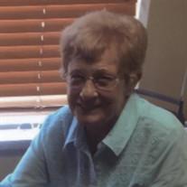 Beverly A. Fosler