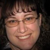 """Charissa """"Chrissy"""" Lyn Briggs"""