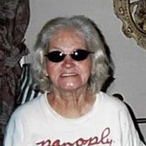 Betty Sue Barnum