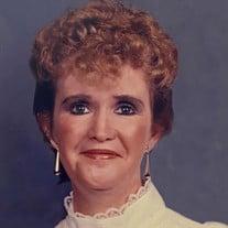 Rose Laverne Baxter
