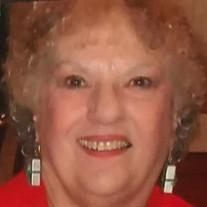 Georgia Carol Houghton
