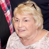 Barbara Elaine Rediker