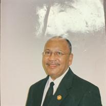 Elder Phillip Jerald Patterson