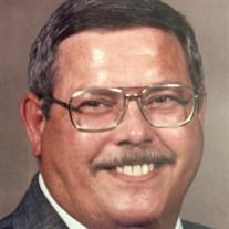 Ronald (Ron) William Peevy