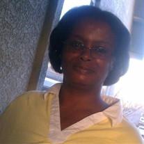 Ms. Yvonne Knox