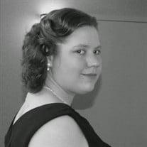 Melissa Lynn Barr