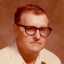 Edgar Allen Ham
