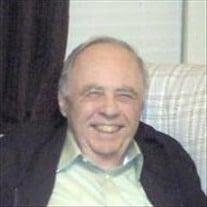 Edward Roy Snider, Sr.