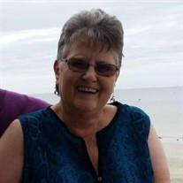 Janice Crook Sanders