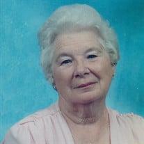 Mary Frances Roth