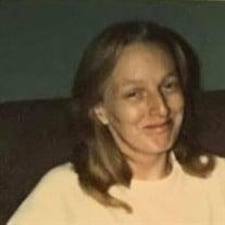 Nina Rosalee Jost