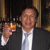 Miguel A. Villalta