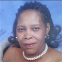 Mrs. Patricia Ann Joseph