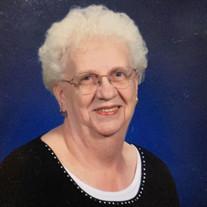 Lois Kay Jackson