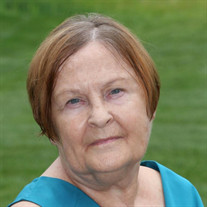 Cynthia Jean Junod