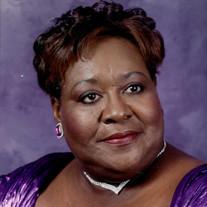 Queen Annette Marie Mason