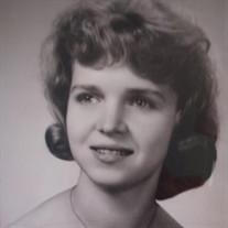 Joyce Maxine Wagner