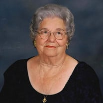 Irene Marie Mares