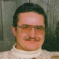 Leon Lloyd Whitcher