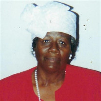Pastor Loretta Young
