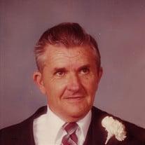 Elmer D. Gay