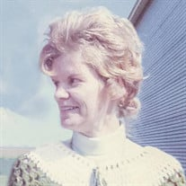 Mary Bradner
