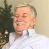 George Toufik Bchara
