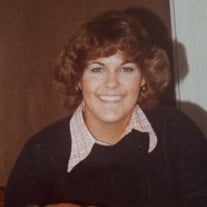 Marcia Kay Jenks