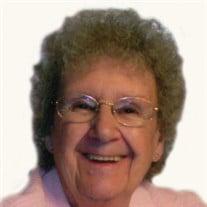 """Geraldine B. """"Gerry"""" Roeder"""