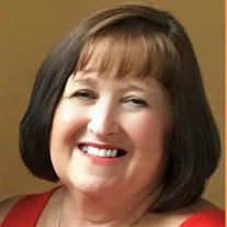 Vickie Franks of Savannah, Tennessee