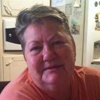 Sharon Davis Hammett