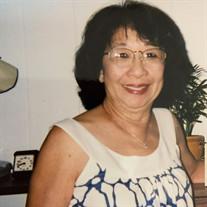 Aileen Yuen Kiu Wong