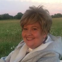 Patricia (Patty) Ann Melton