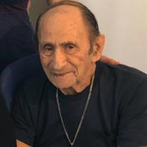 Joseph Frank Farino