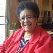 Ernestine Washington