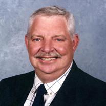 Lee B. Harris