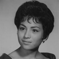 Margarita Petra Ortiz