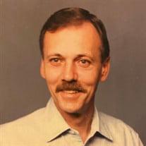 Donald M. Tschirgi Jr.