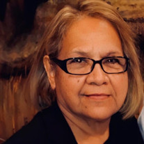Elvira S. Morales