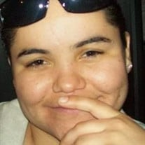 Teresa Marie Alires