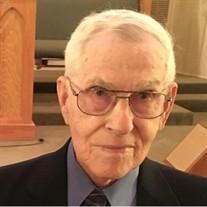 Eugene Alexander Roddy