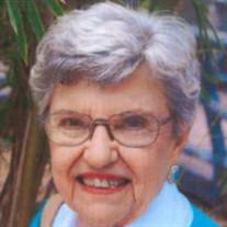 Betty J Lebo