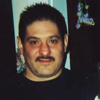 Eugene A. Rossi